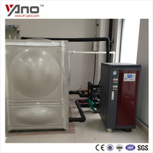 Full-Automatic Operation Electric 100Kw Hot Water Boiler For Steam Room Machine