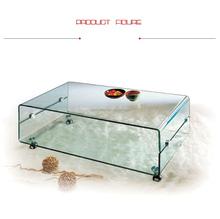 Promozione Vetro Curvato Tavolino, Shopping online per Vetro ...