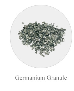 Gold Supplier High Purity Germanium Ingot For Hot Sale