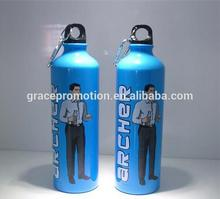 Hot Sell Promotional Drinking Sports Water Bottle Aluminum bottle