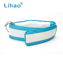 LIHAO Custom Products Weight Loss Body Care Vibration Slimming Massage Belt With Heat