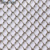 High Strength 304 mesh curtain panel Metal Coil Drapery for Curtain