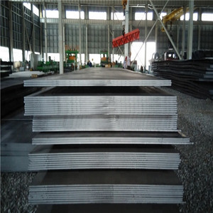 Q235 S275JR HR Coil hot rolled mild carbon Structural steel plate