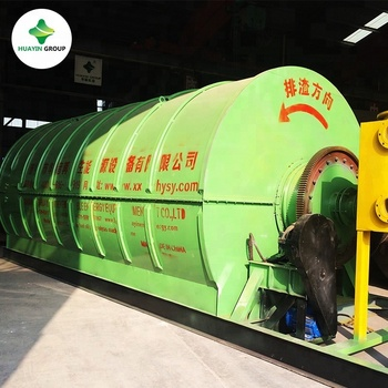 Waste Plastic To Fuel Oil Pyrolysis Machine Export To 55 Countries - Buy  Plastic To Fuel Oil Pyrolysis Machine,Waste To Oil,Pyrolysis Recycling