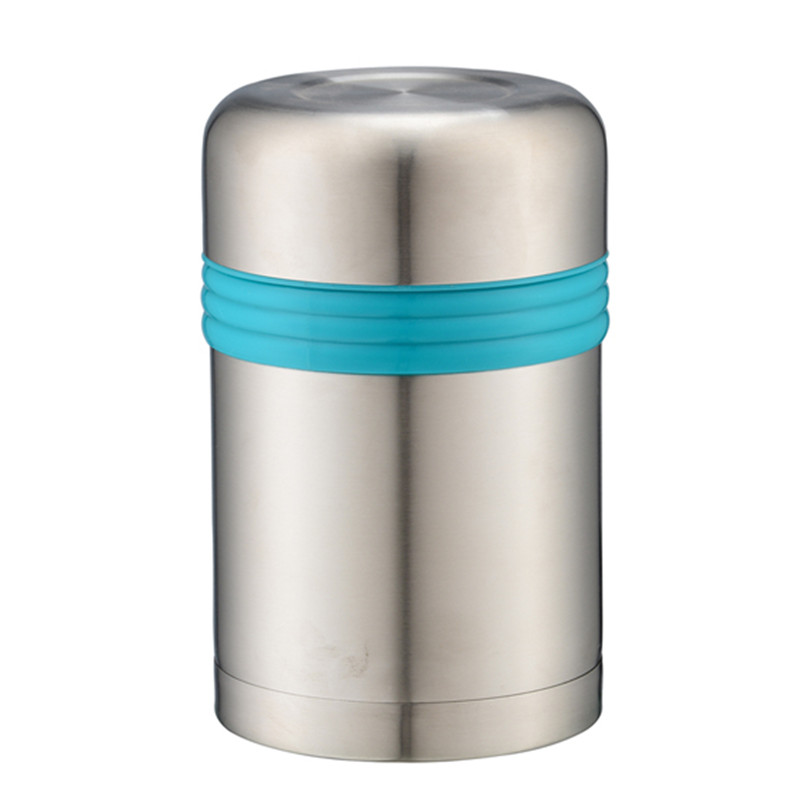 1000ML Stainless Steel Vacuum Thermos Food Jar for Kids, Food Thermos, Soup Mug