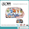 2017 Fashion cosmetic bag personalized cosmetic bags
