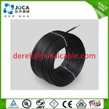 Solar Energy Cable Cooper 2.5Mm2 Cable Pv Wire 4Mm2