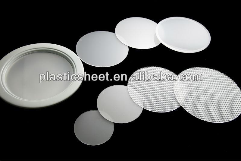 1 5mm 60x60 Ps Plastic Light Diffuser