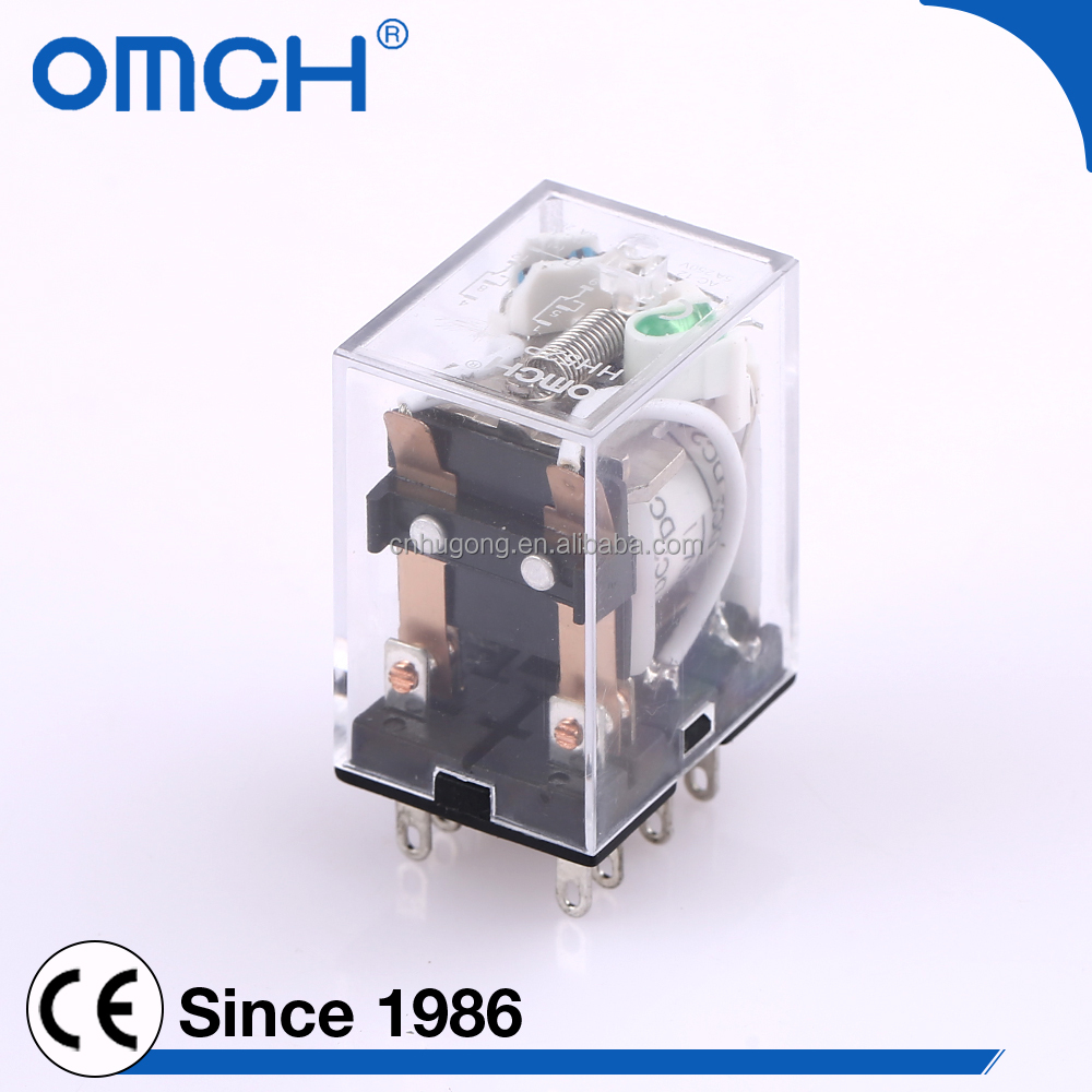 China Latching Relay China Latching Relay Manufacturers And - Two coil latching relay