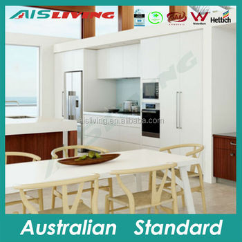 AIS K537 Kitchen Cabinet Door Hinges Dining Room Furniture Modern Island