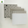 12mm Partition Drywall Plasterboard Perforated Acoustic Gypsum Board Price in India
