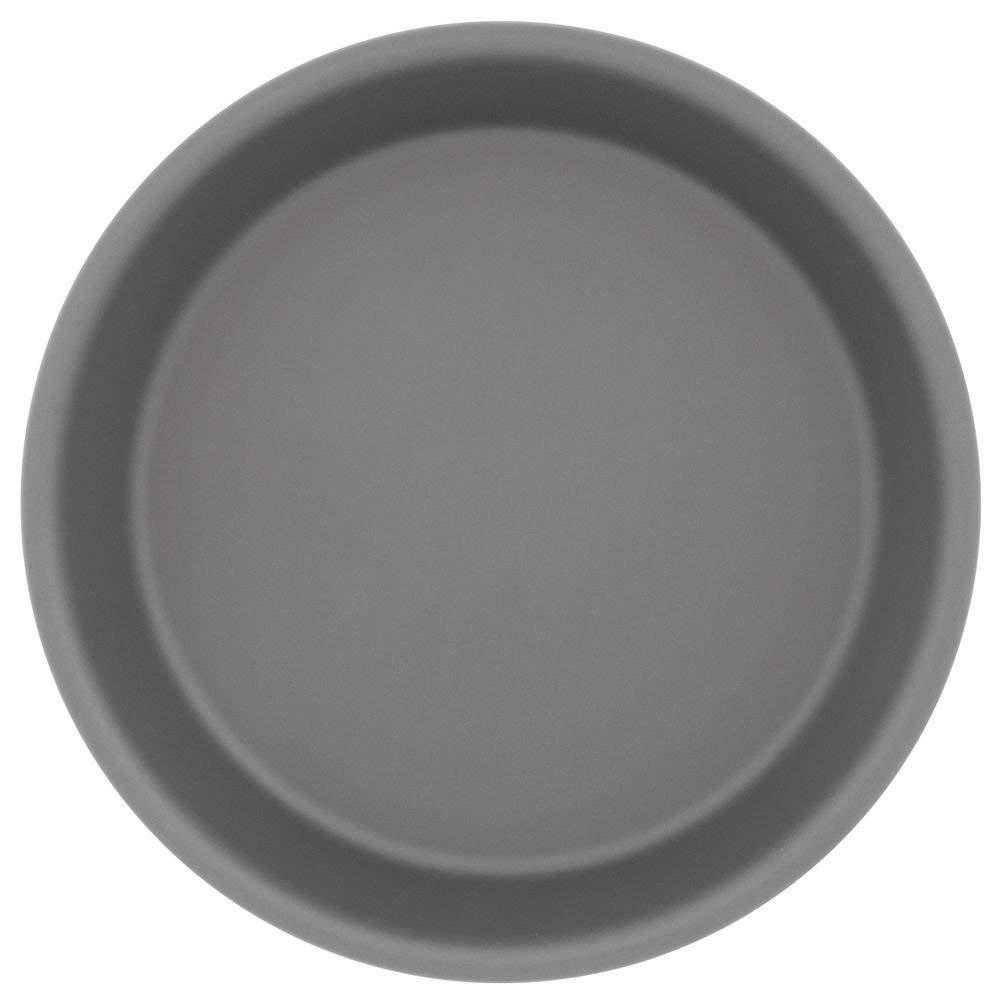 """Bundy Chicago Metallic BAKALON® Aluminum Deep Dish Pizza Pan - 6""""Dia x 1 1/2""""D"""