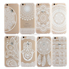 Printed Designs Ultra Thin Soft Gel Case for iPhone 6 6S