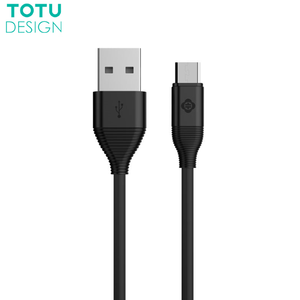 TOTU Fruit color series USB Data Cable CD Pattern for Android phone for Xiaomi for Samsung fast Charger Cable Data transmission