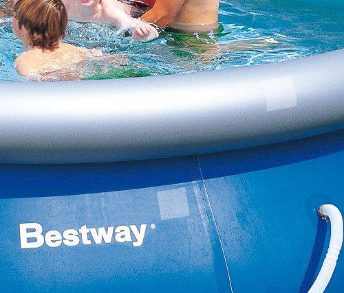 Bestway Ou Intex : 12pieces lot intex or bestway vinyl pool repair kit for ~ Melissatoandfro.com Idées de Décoration