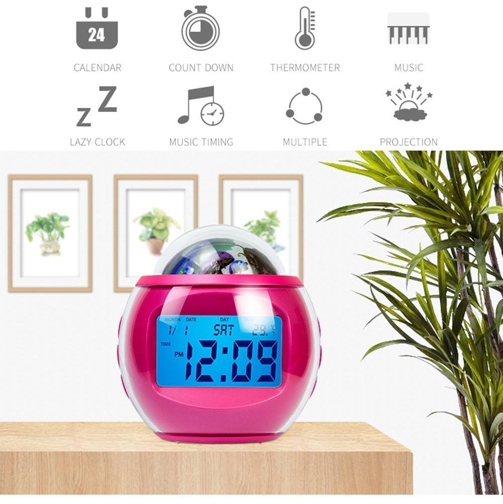 Cheap Atomic Clock Alarm, find Atomic Clock Alarm deals on line at