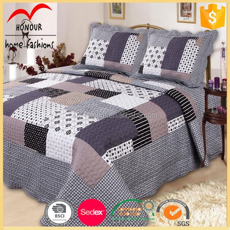 Shanghai Honour Patchwork Bed Sheet Fabric Designs For Sale   Buy Patchwork  Quilt,Flower Design Bed Sheet,Fabric Painting Designs Bed Sheets Product On  ...