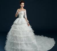 Z88838A latest dress designs lace wedding dresses designer sarees images Mermaid dress