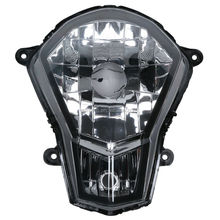 Headlight for KTM 200 DUKE 2012-2013