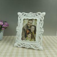 Resin free wedding white frame photo frame online