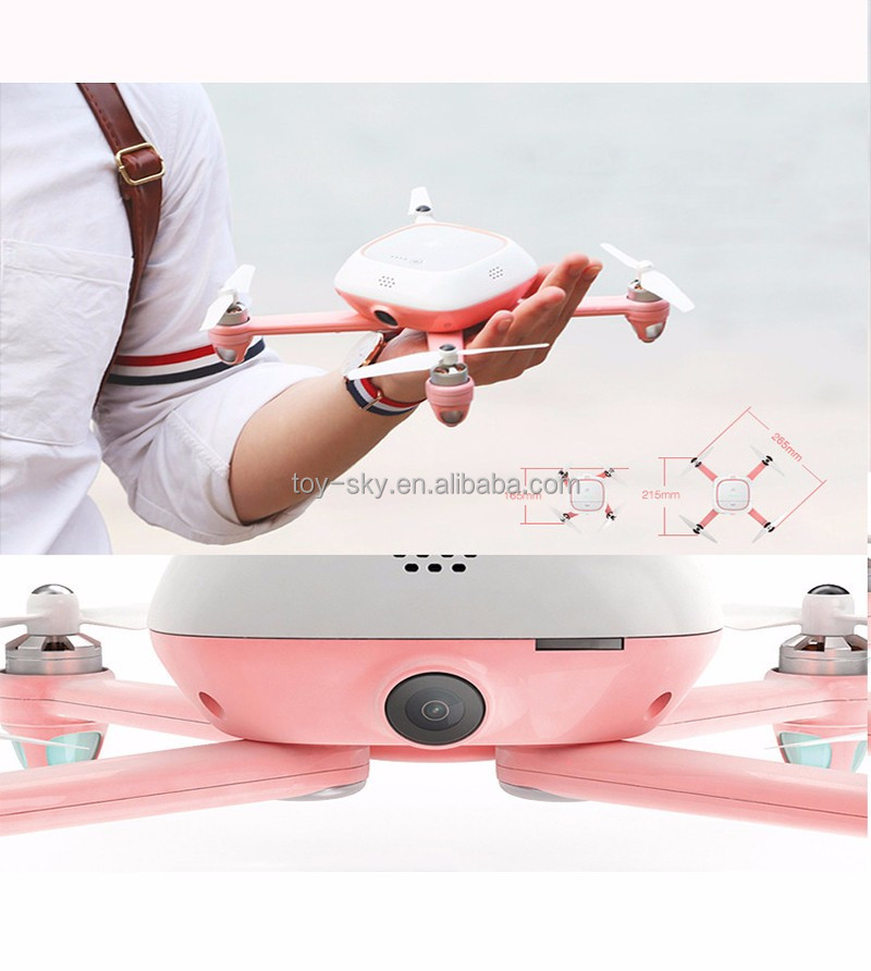 toys & hobbies Cool design portable new selfie drone follow me drone vs lily camera drone