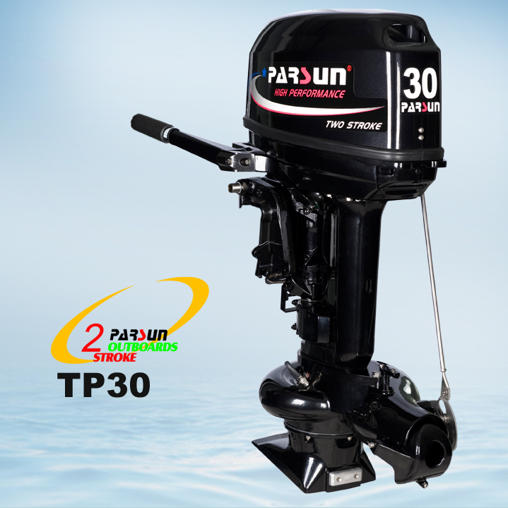 30hp JET drive outboard motor / boat engine / outboard engine, View  outboard engine, Product Details from Suzhou Parsun Power Machine Co , Ltd   on