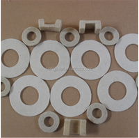 Wear-Resistant Supplier Good Quality Finely Processed Wool Felt Ring/ Oil Seal Gaskets