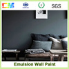 High quality chemical resistance interior emulsion wall paint
