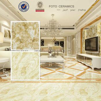 Poliert Glasierte Marmorboden Fliesen Für Wohnzimmer Buy Marmor - Fliesen glasiert oder poliert