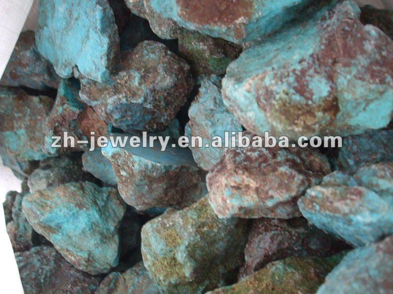 Turquesa piedras preciosas en bruto para la venta for Piedra preciosa turquesa