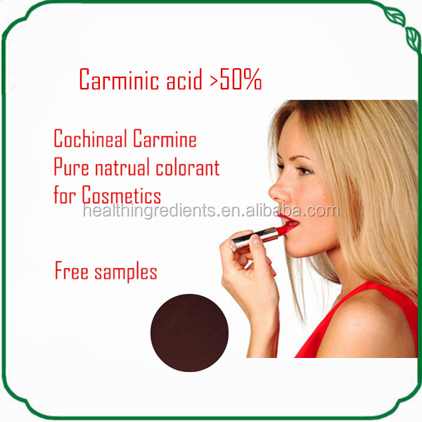 super colorant carmine e120 cochineal carmine carmine powder lake for cosmetics buy carmine e120carmine powdercochineal carmine product on alibabacom - Colorant E120