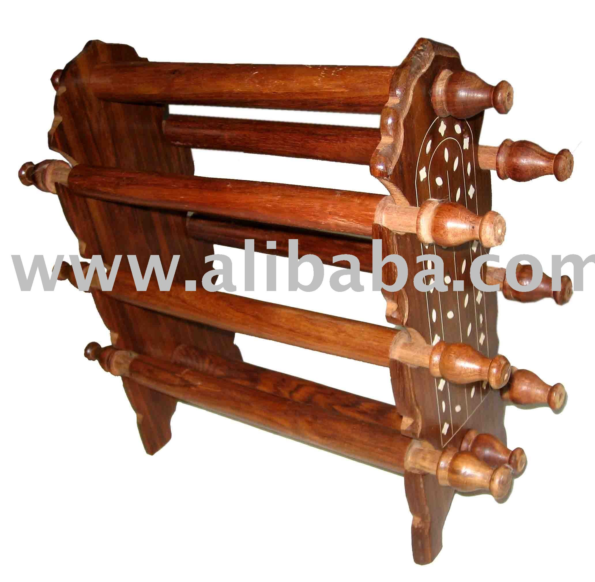 Bangle Stand - Buy Wooden Bangles Stands Bangle Stand Product on ...