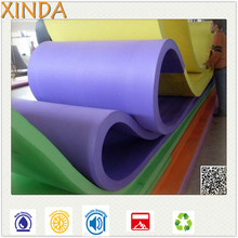 Multicolor Rubber Foam Thermal Insulation blanket