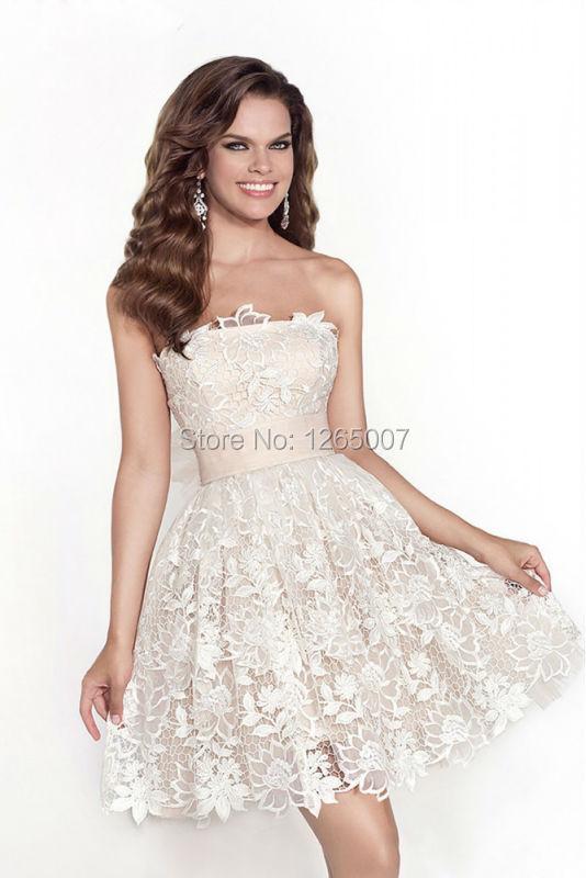Cheap Lace Semi Formal Dress Find Lace Semi Formal Dress Deals On