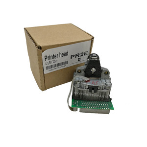 Used Bank Passbook XYAA1264 Thermal Printer head for Olivetti PR2E Printhead Print head