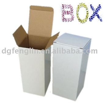 Gm. Cardboard Plain White Box - Buy Plain White Box ...