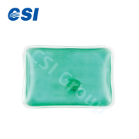 Popular portable magic gel reusable hand warmer heat pack