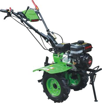 WY1050C small rotary tiller with 7HP gasoline engine