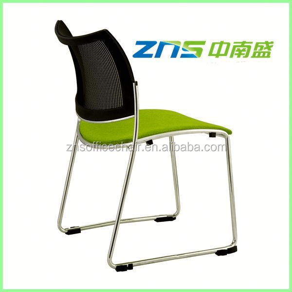 Mesh Conference Chairs,mesh cushion and back,chrome plating arm and leg