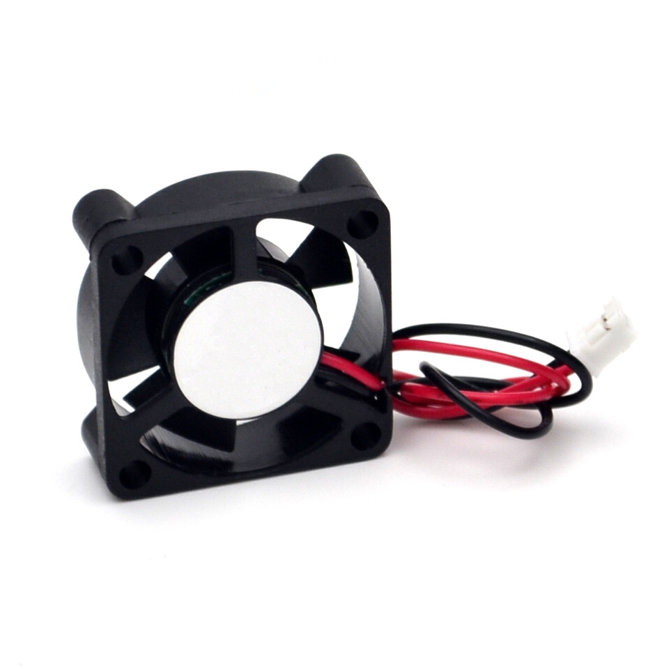 New raspberry PI 3 adjustable CPU 5/3. 3 V cooling fan 3007 DuPont 2 pin for raspberry PI 3 2 B for ne