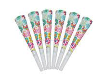 wonderful carnival party supplies Paper horn