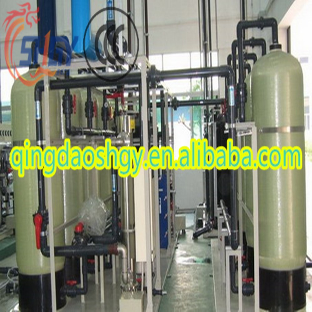 Car Washing sewage treatment plant for recycling , High Efficience filter for Car Washing , Filtration system for car washing