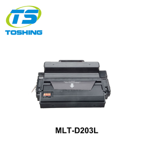 Factory price compatible MLT-D203L toner cartridge for Samsung 203L toner