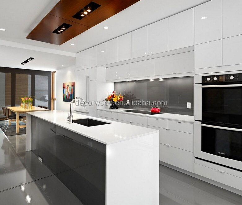 White Lacquer Kitchen Cabinets White Lacquer Kitchen Cabinets Suppliers And Manufacturers At Alibaba Com