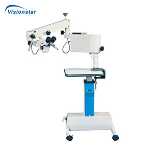 Hot Sell Multi-Section ENT Operating Microscope for Sale