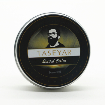 All Natural Beard Balm Men Balm For Beard