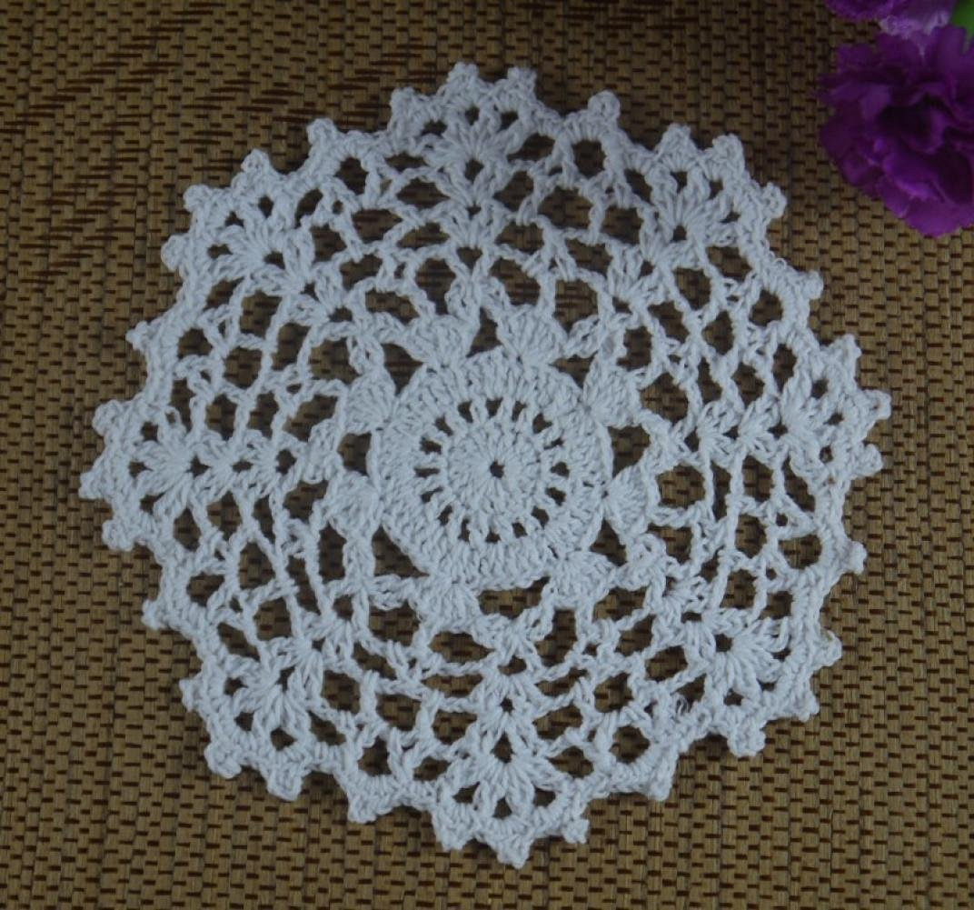 Cheap Snowflake Crochet Find Snowflake Crochet Deals On Line At