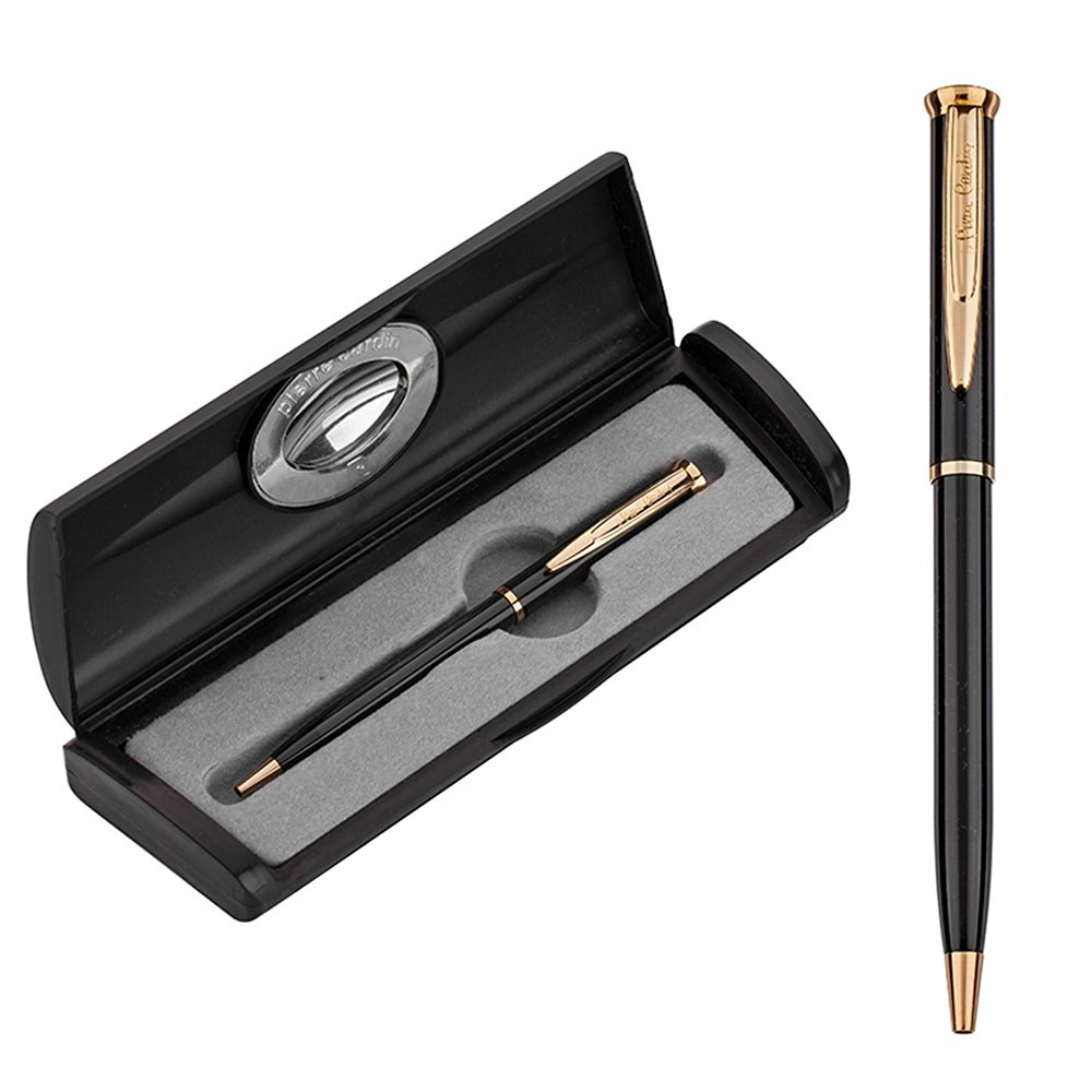 Pierre Cardin Mighty Black Pen FL008