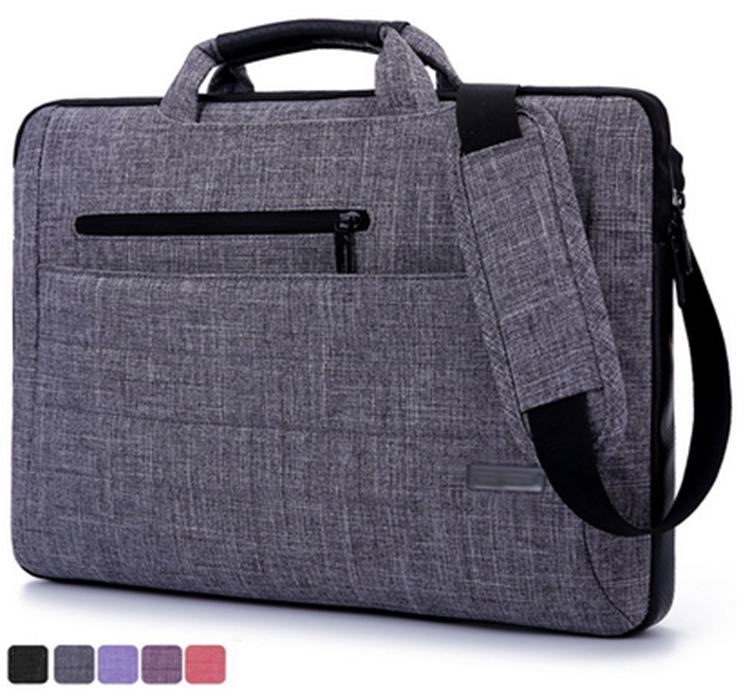 Fancy laptop messenger bag,laptop and tablet bag for travelling