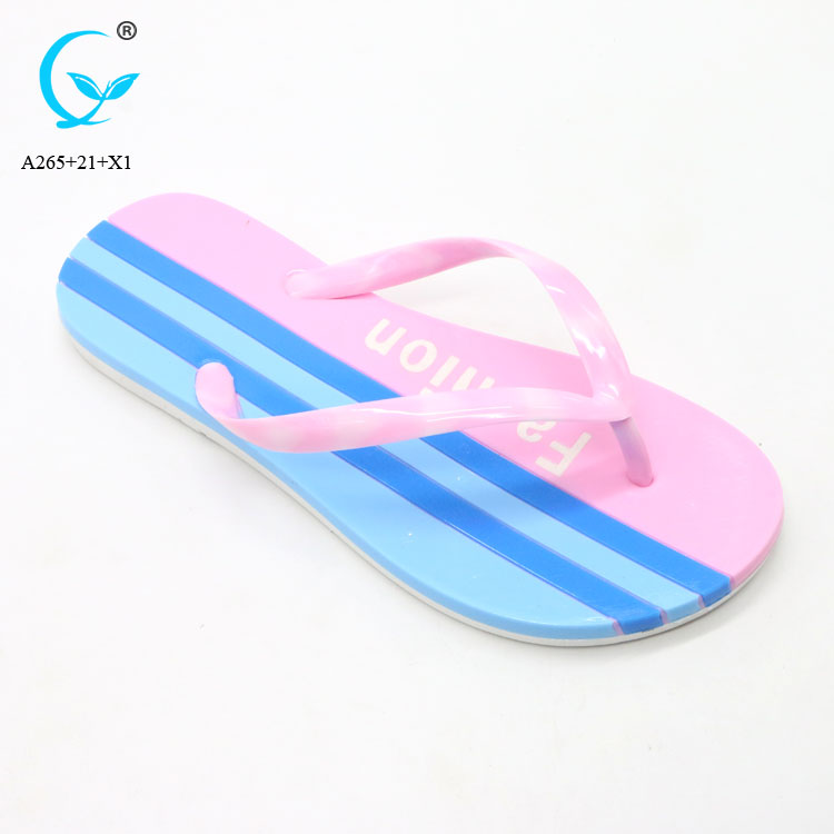 Shopping chappal spring massage fitness aerosoft slippers for women